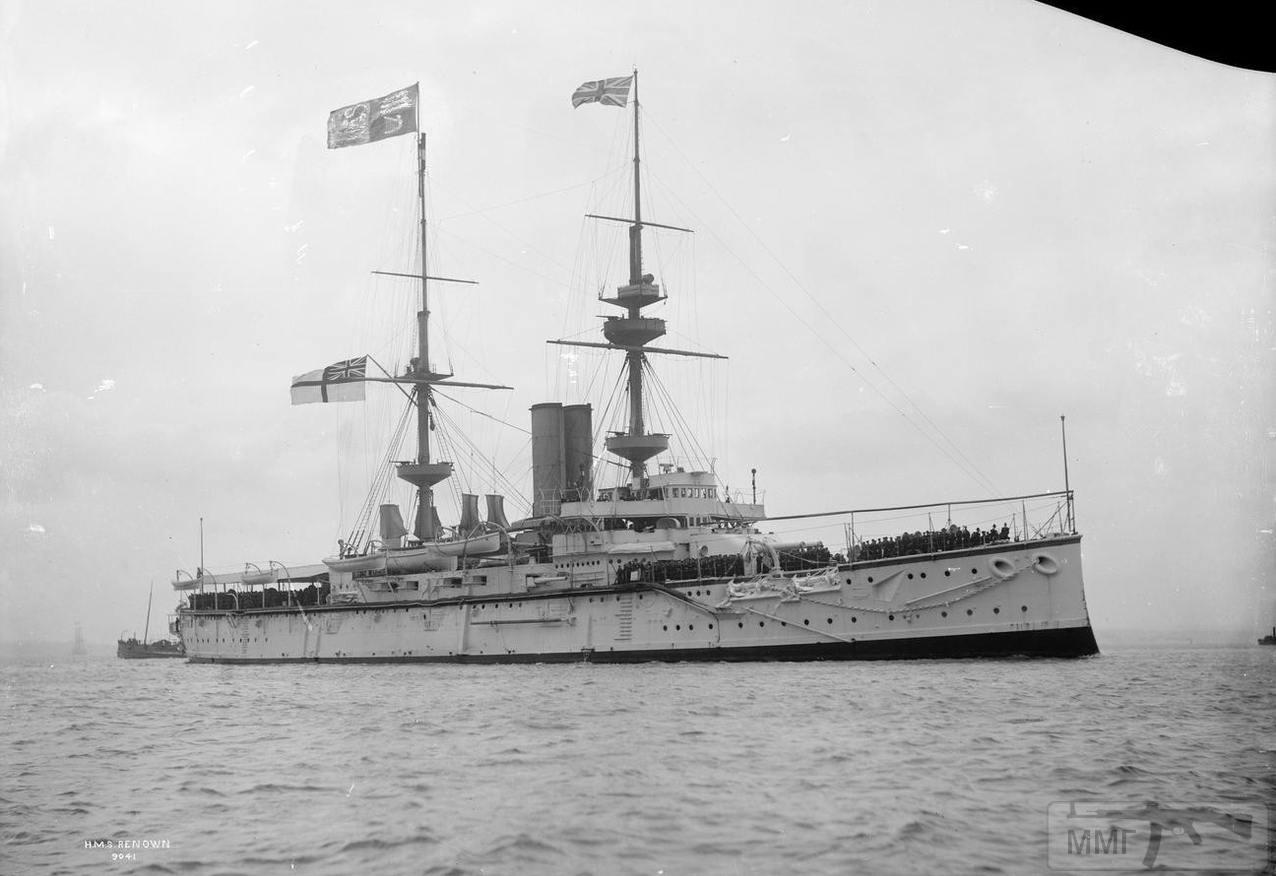 100091 - HMS Renown