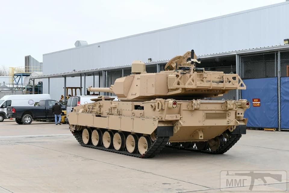 100117 - Современные танки