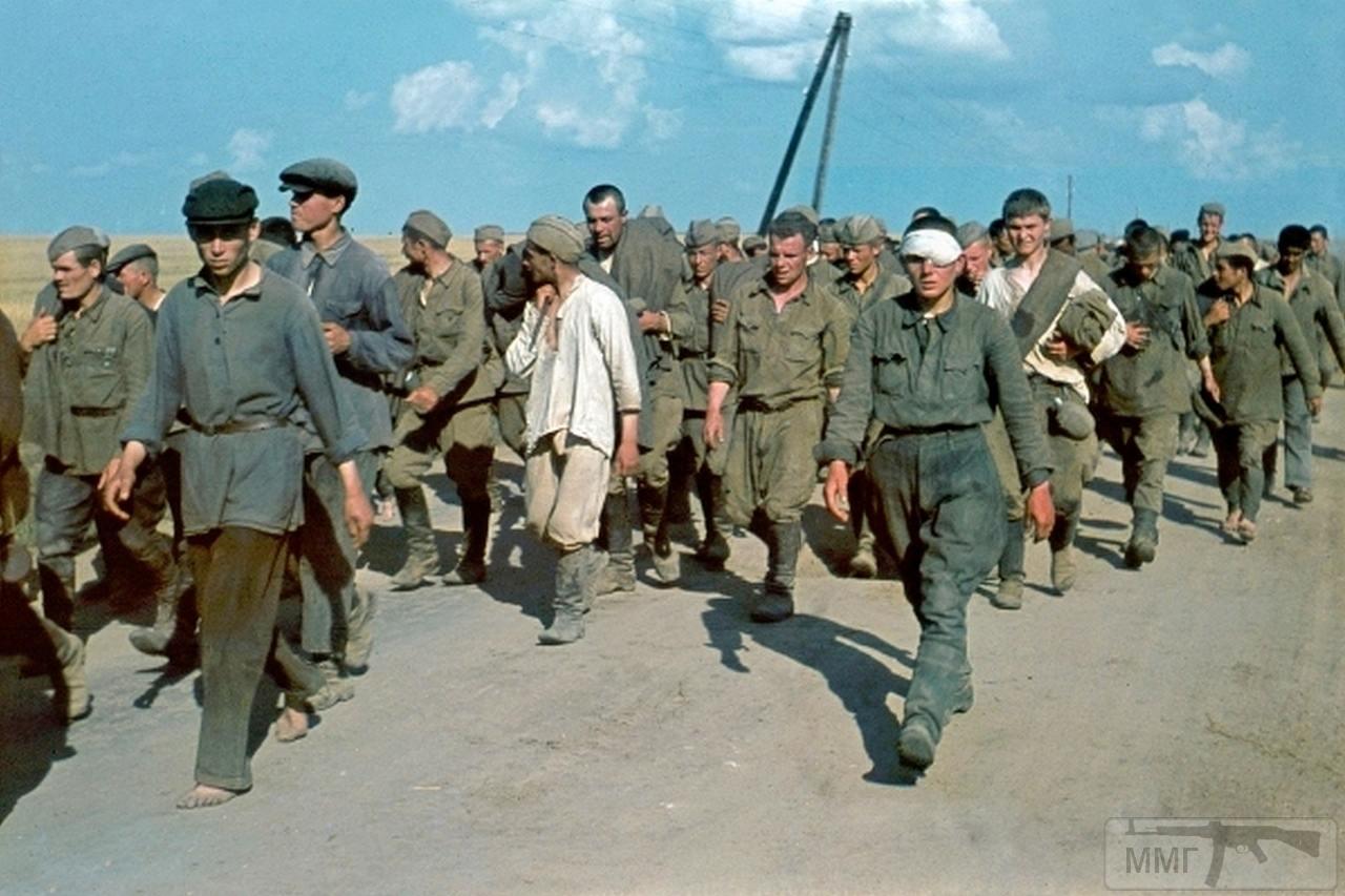 100119 - Лето 1941г,немецкие фото.