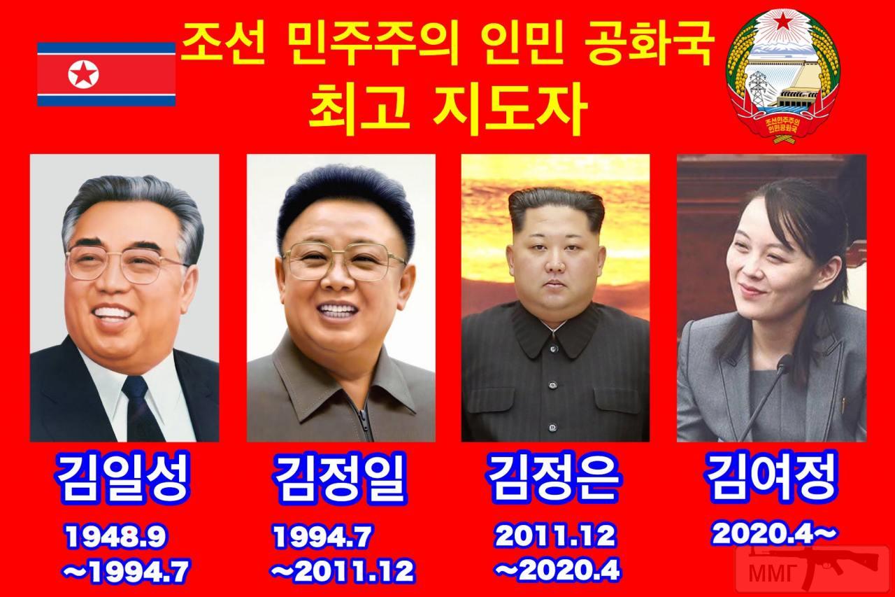 100140 - Северная Корея - реалии