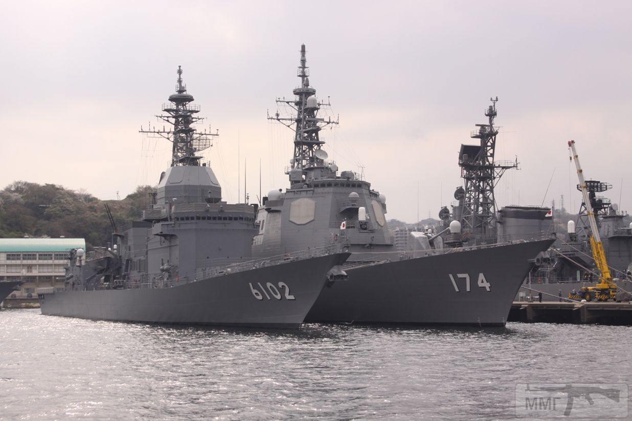 100158 - Морские силы самообороны Японии