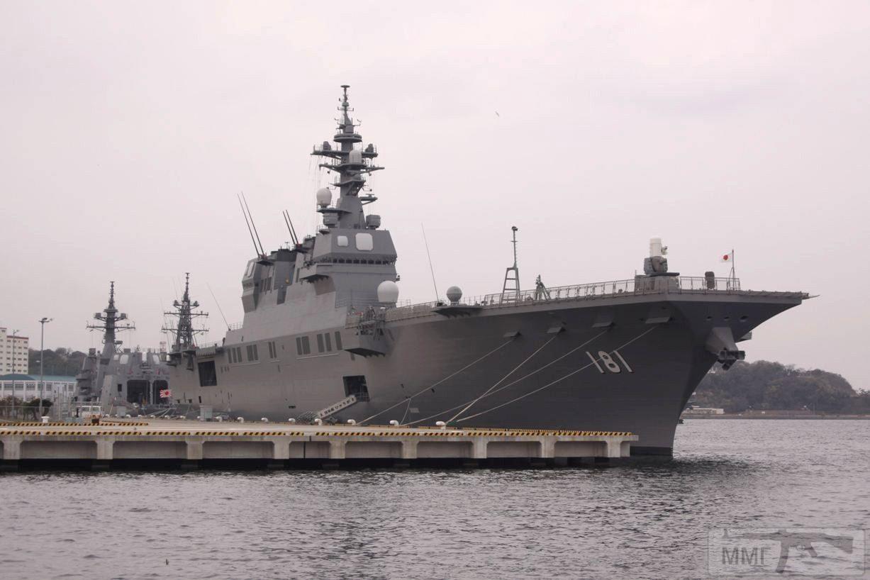 100160 - Морские силы самообороны Японии