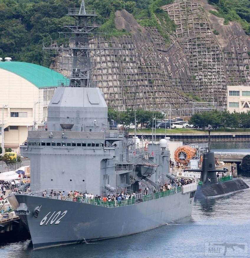 100162 - Морские силы самообороны Японии