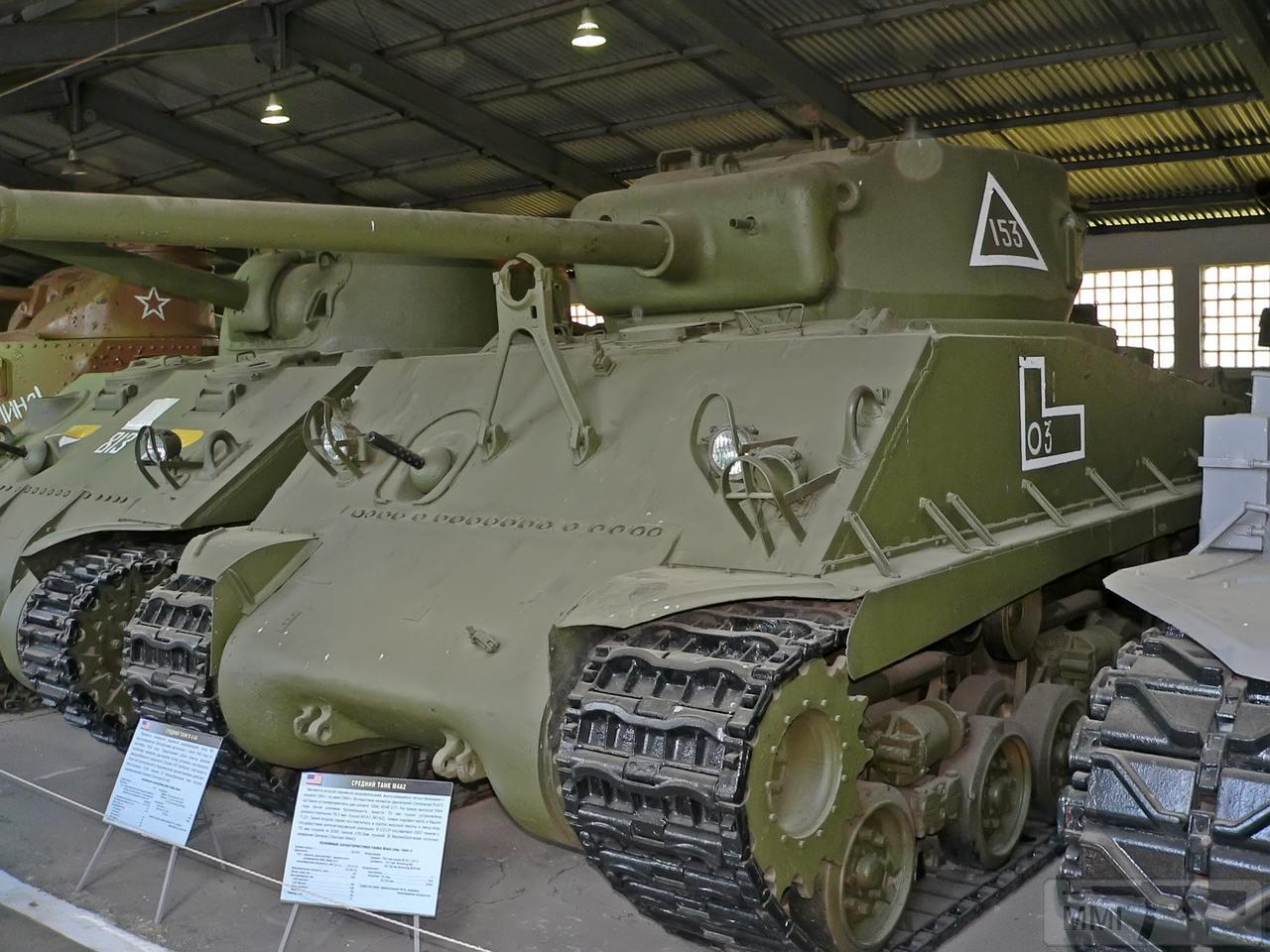 100288 - Танковий музей Кубинка