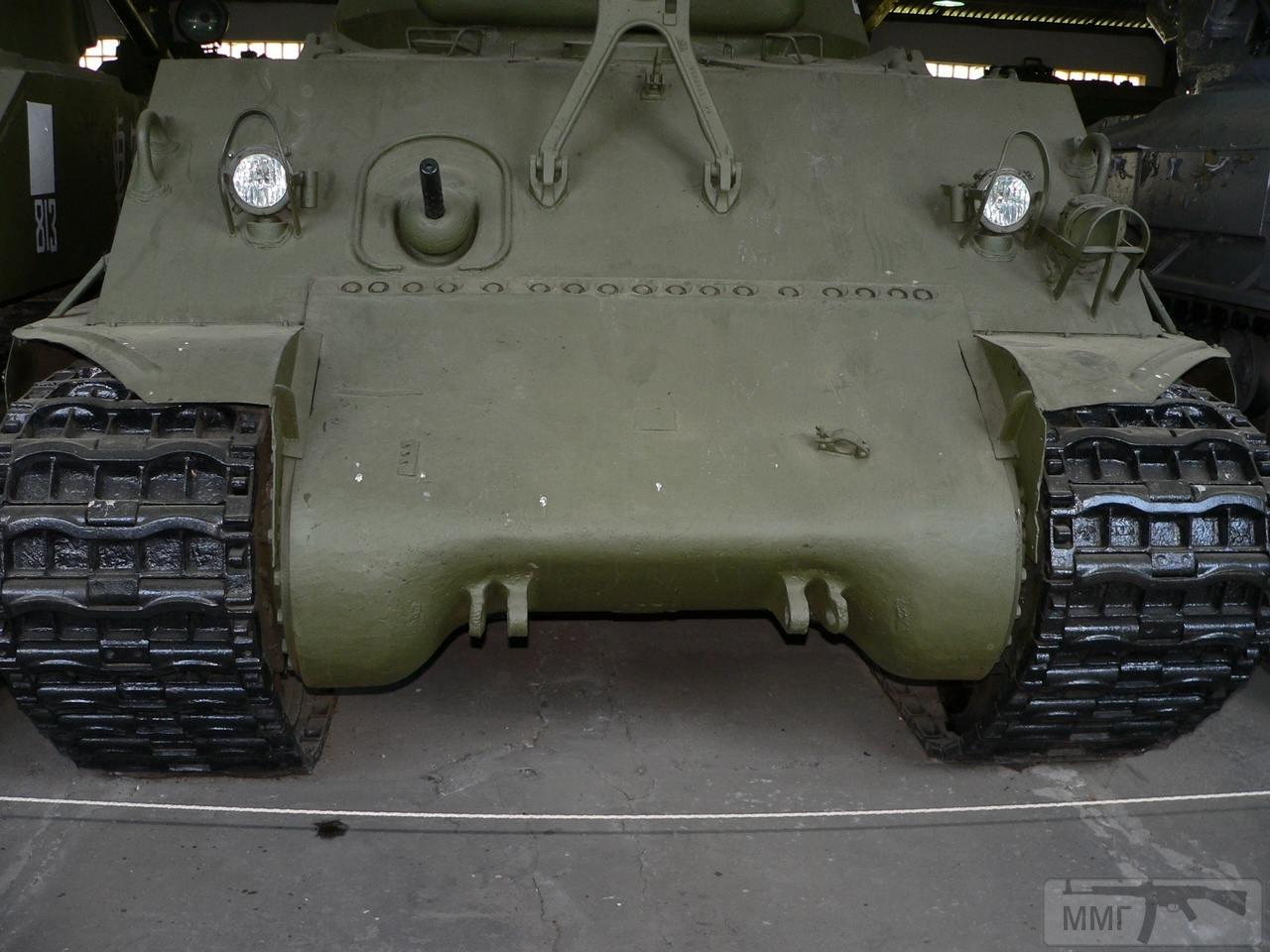 100290 - Танковий музей Кубинка