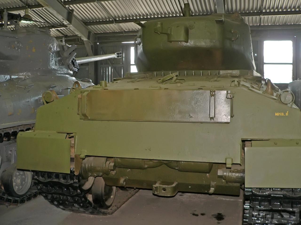 100291 - Танковий музей Кубинка