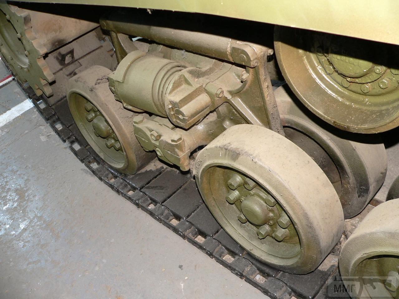 100293 - Танковий музей Кубинка