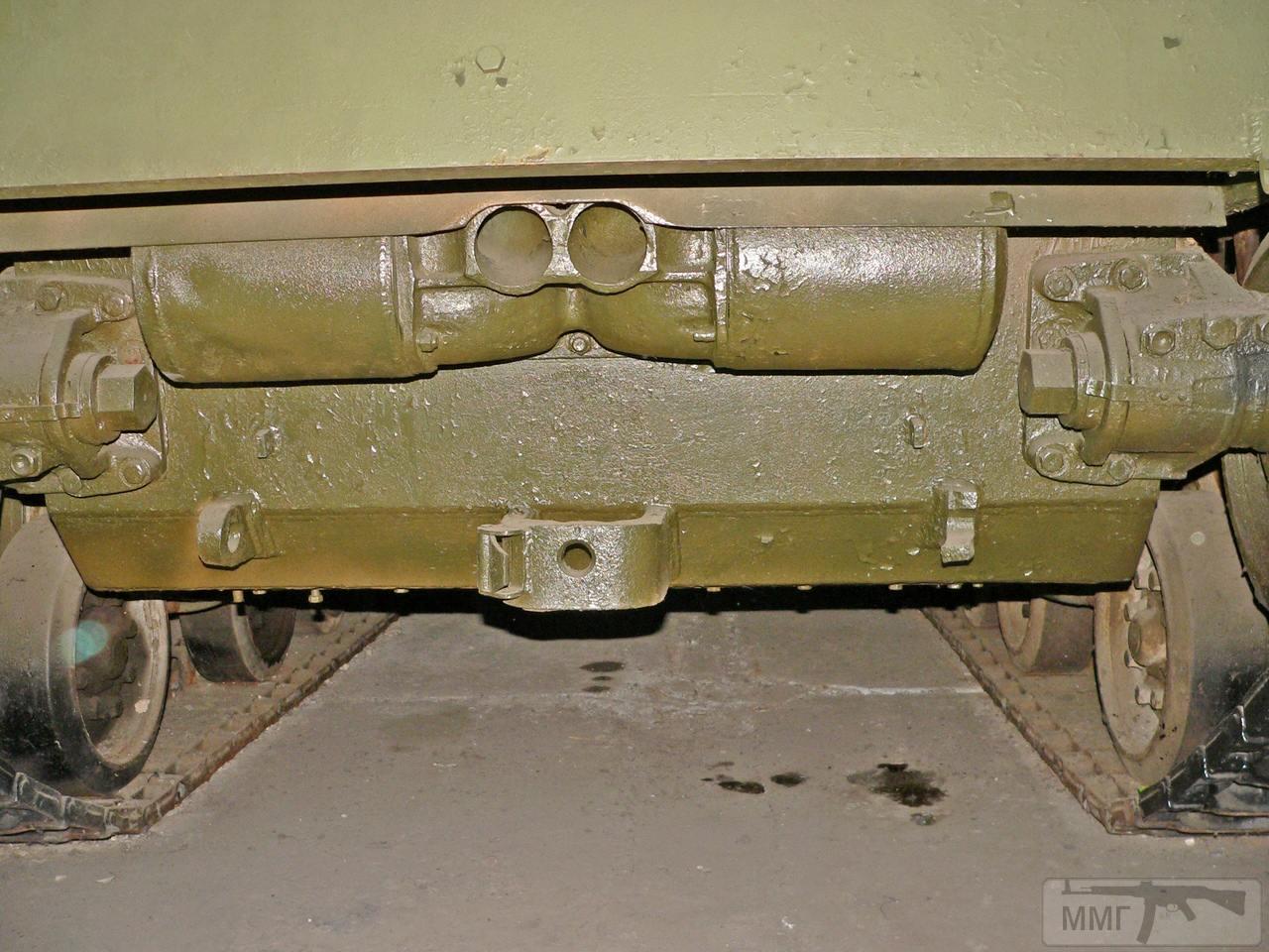 100294 - Танковий музей Кубинка