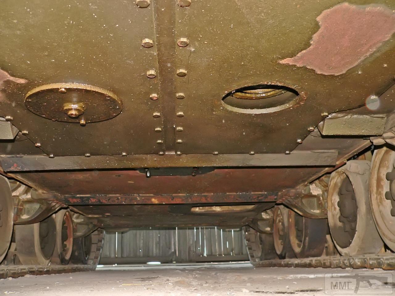 100295 - Танковий музей Кубинка