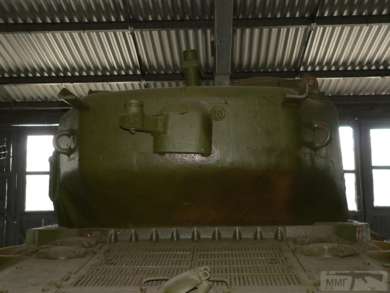100296 - Танковий музей Кубинка