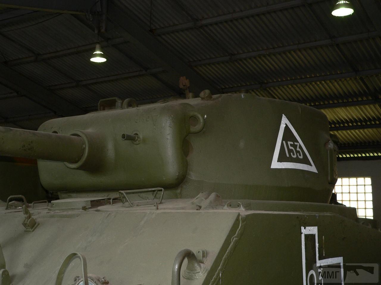 100297 - Танковий музей Кубинка