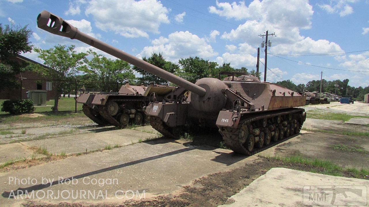 100300 - Самые необычные танки