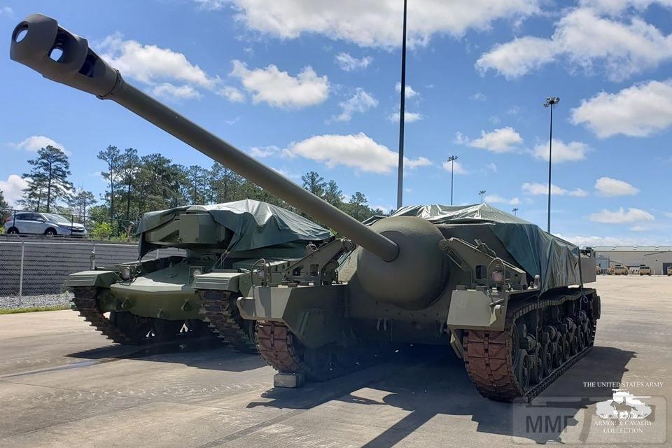 100301 - Самые необычные танки