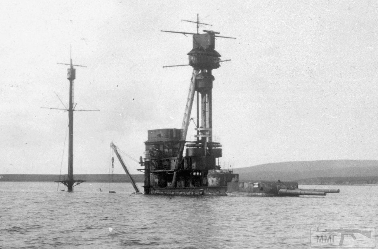 100326 - Эрнест Кокс - хозяин затонувшего флота