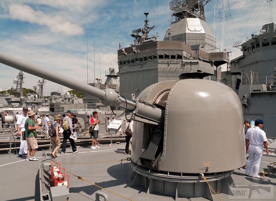 100331 - Морские силы самообороны Японии