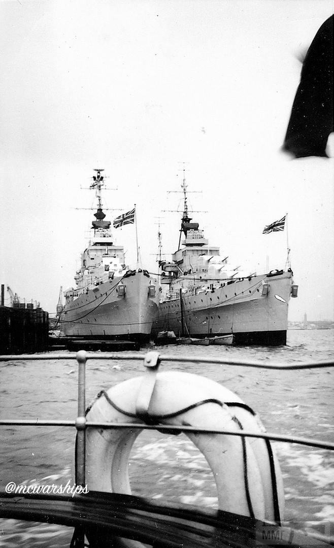 100334 - Броненосцы, дредноуты, линкоры и крейсера Британии