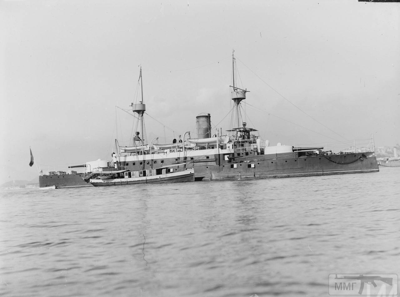 100335 - Флоты стран Южной Америки