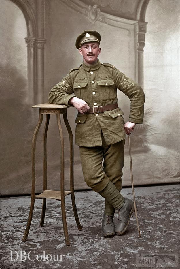 100395 - Военное фото. Западный фронт. 1914-1918г.г.