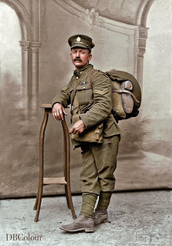 100398 - Военное фото. Западный фронт. 1914-1918г.г.