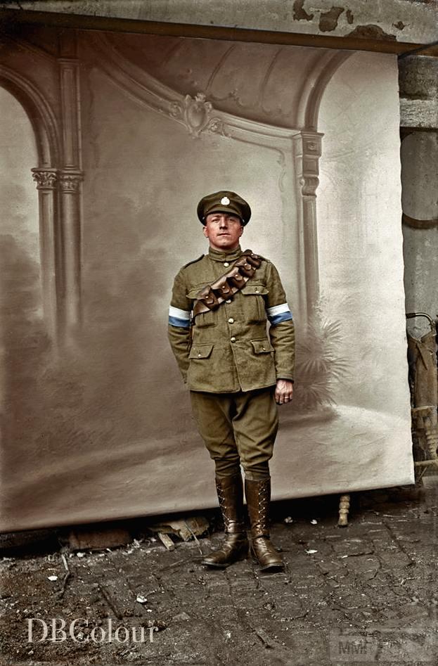 100400 - Военное фото. Западный фронт. 1914-1918г.г.