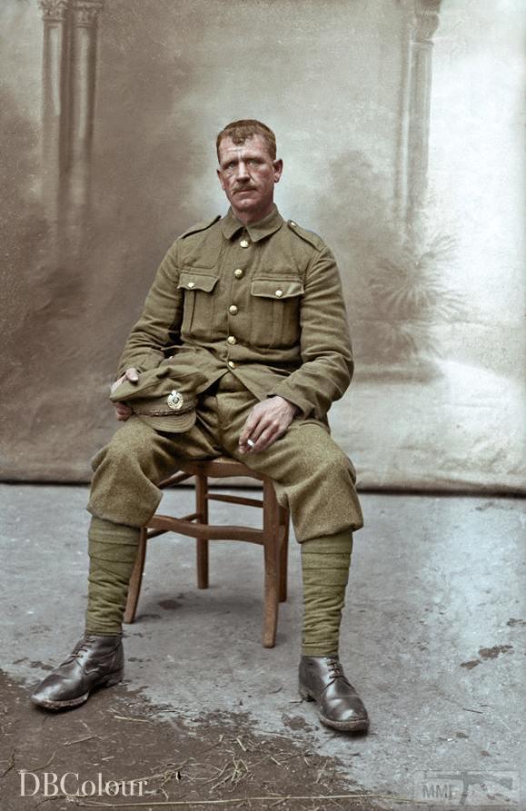 100402 - Военное фото. Западный фронт. 1914-1918г.г.