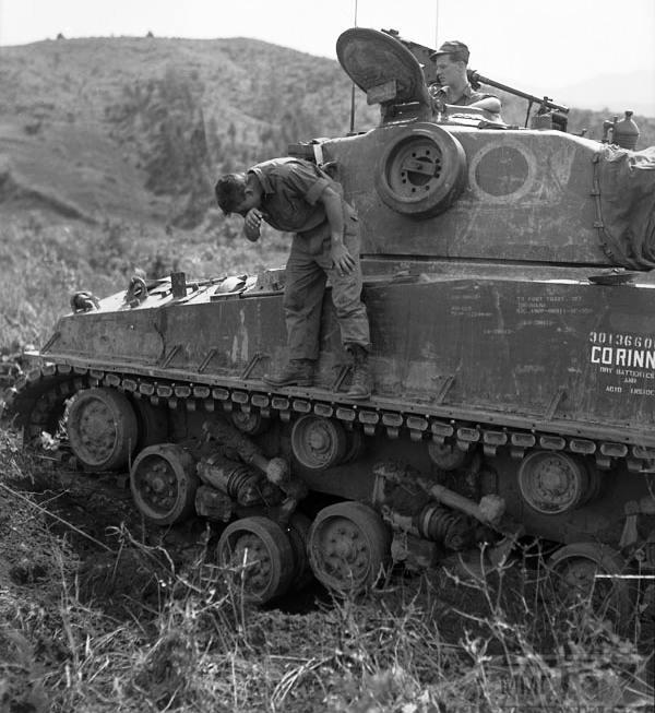 100440 - Война в Корее (25.06.1950 - 27.07.1953)