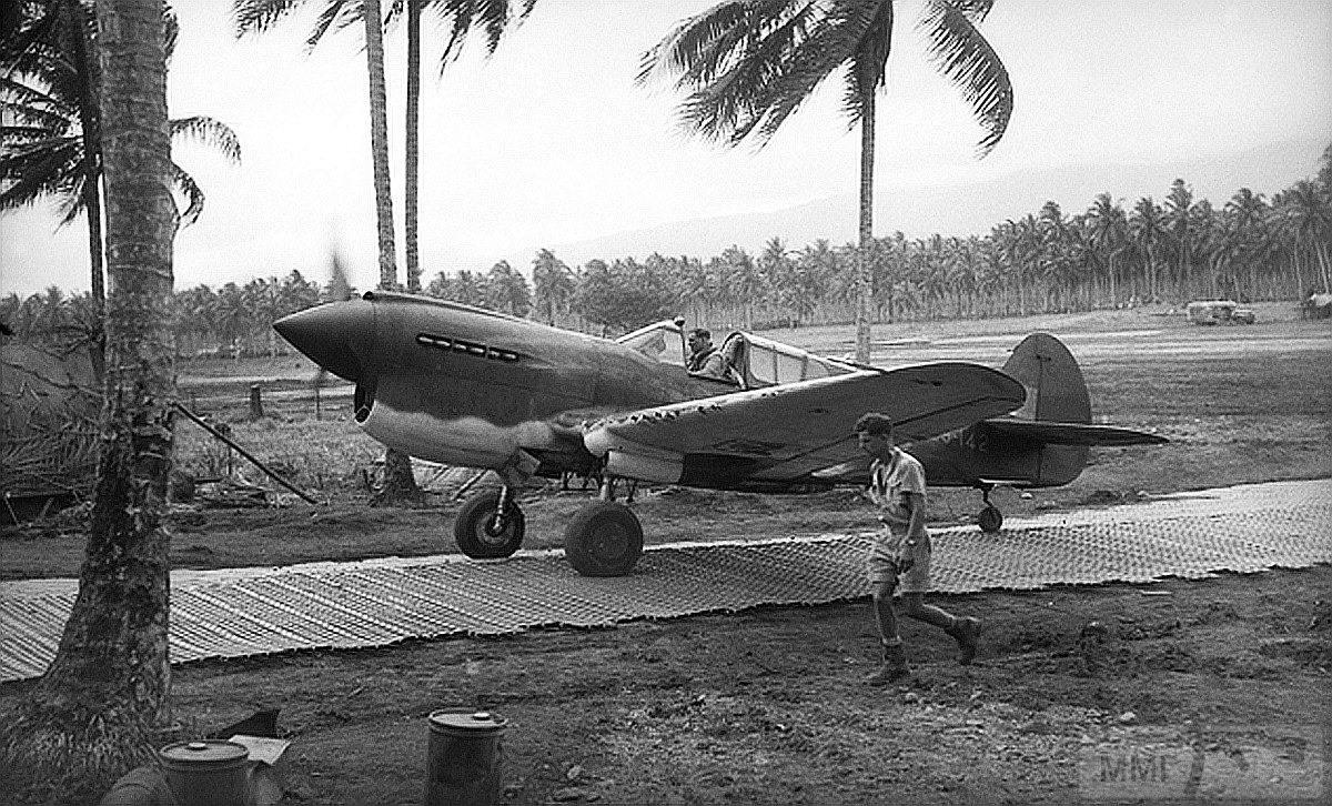 100472 - Военное фото 1941-1945 г.г. Тихий океан.