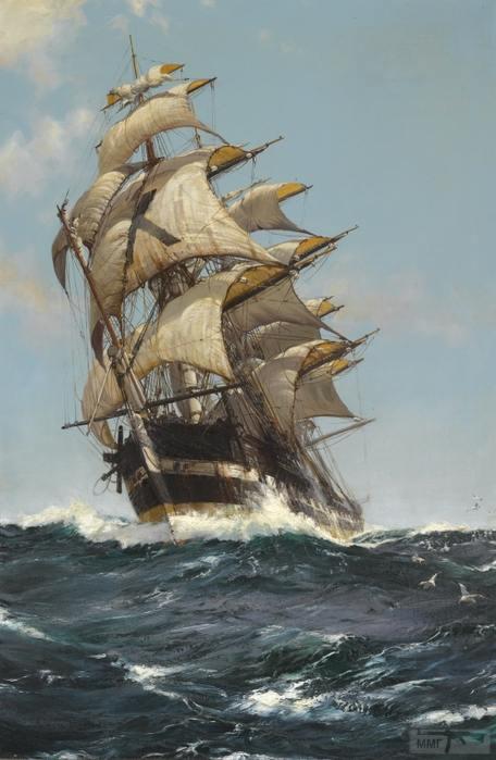 100636 - Паруса и яхтинг