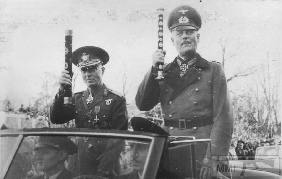 100641 - Военное фото 1941-1945 г.г. Восточный фронт.