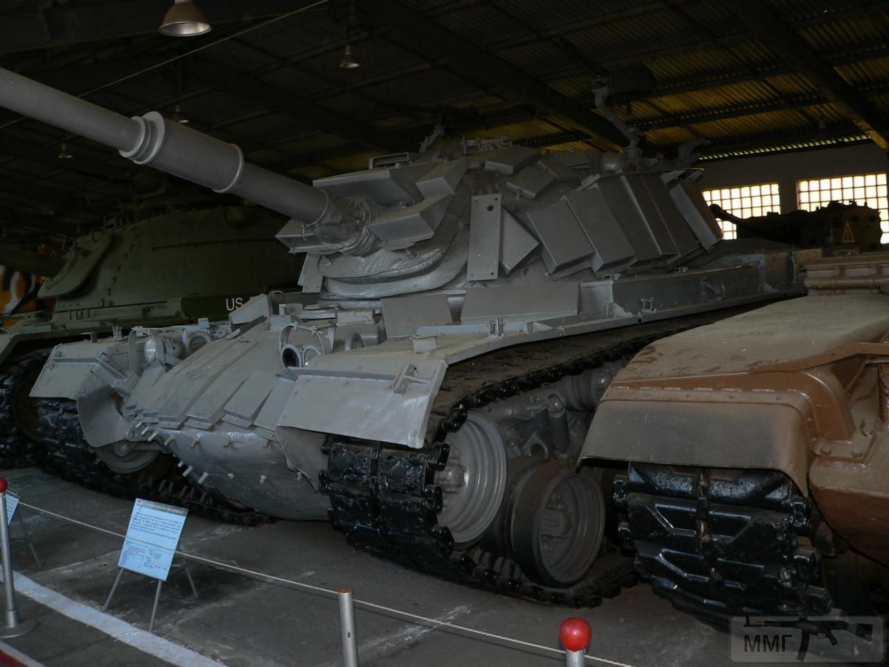 100732 - Танковий музей Кубинка