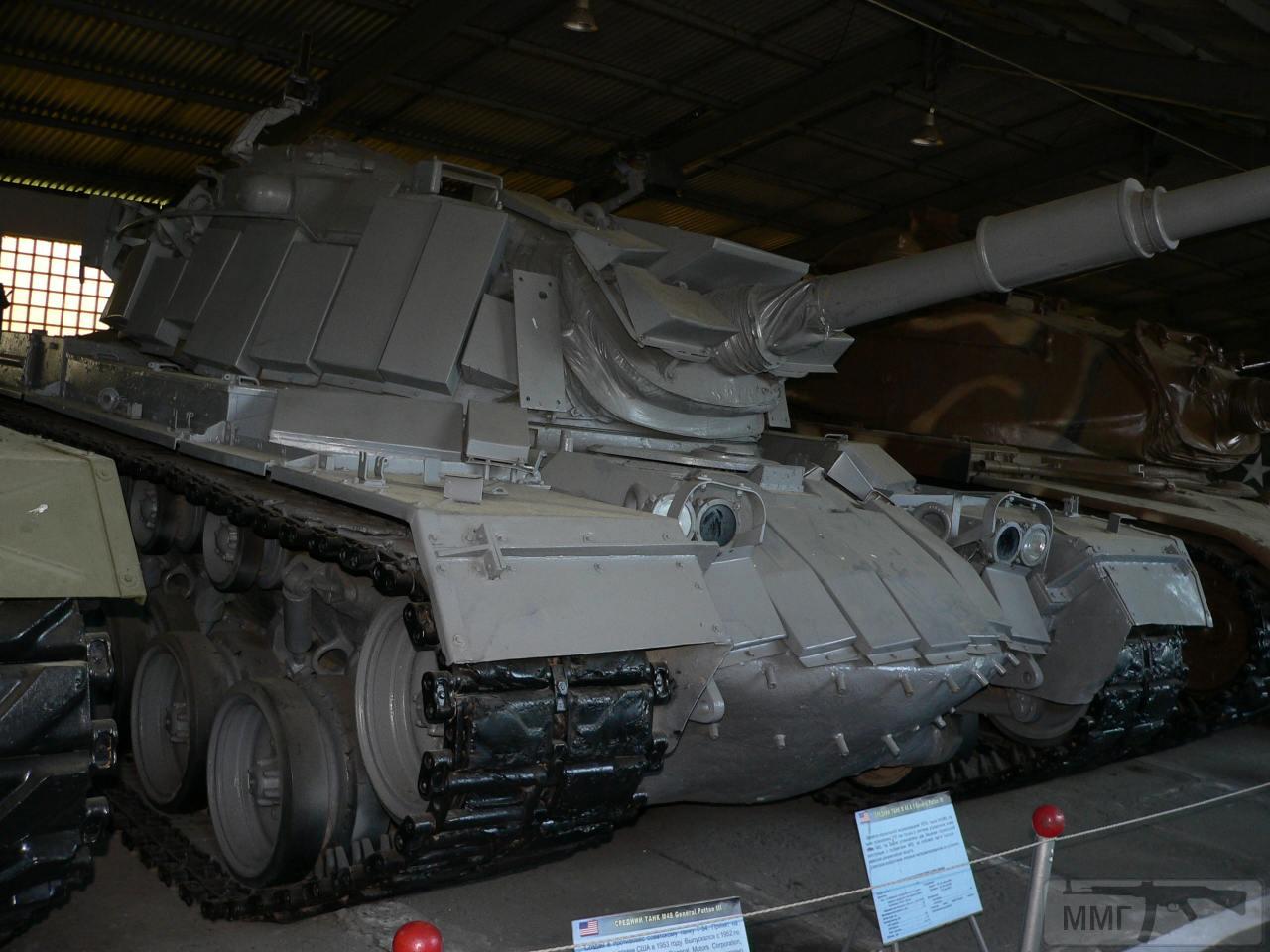 100733 - Танковий музей Кубинка
