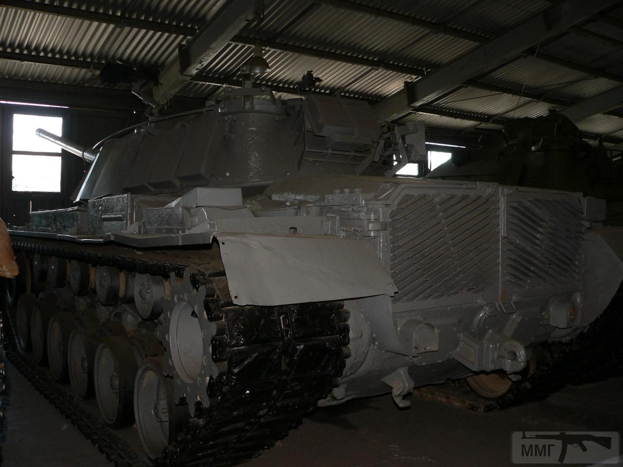 100735 - Танковий музей Кубинка