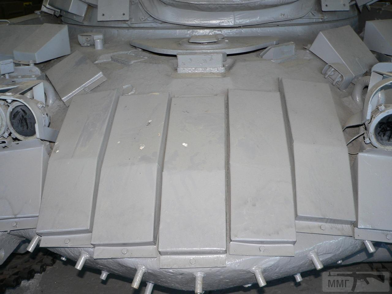 100736 - Танковий музей Кубинка