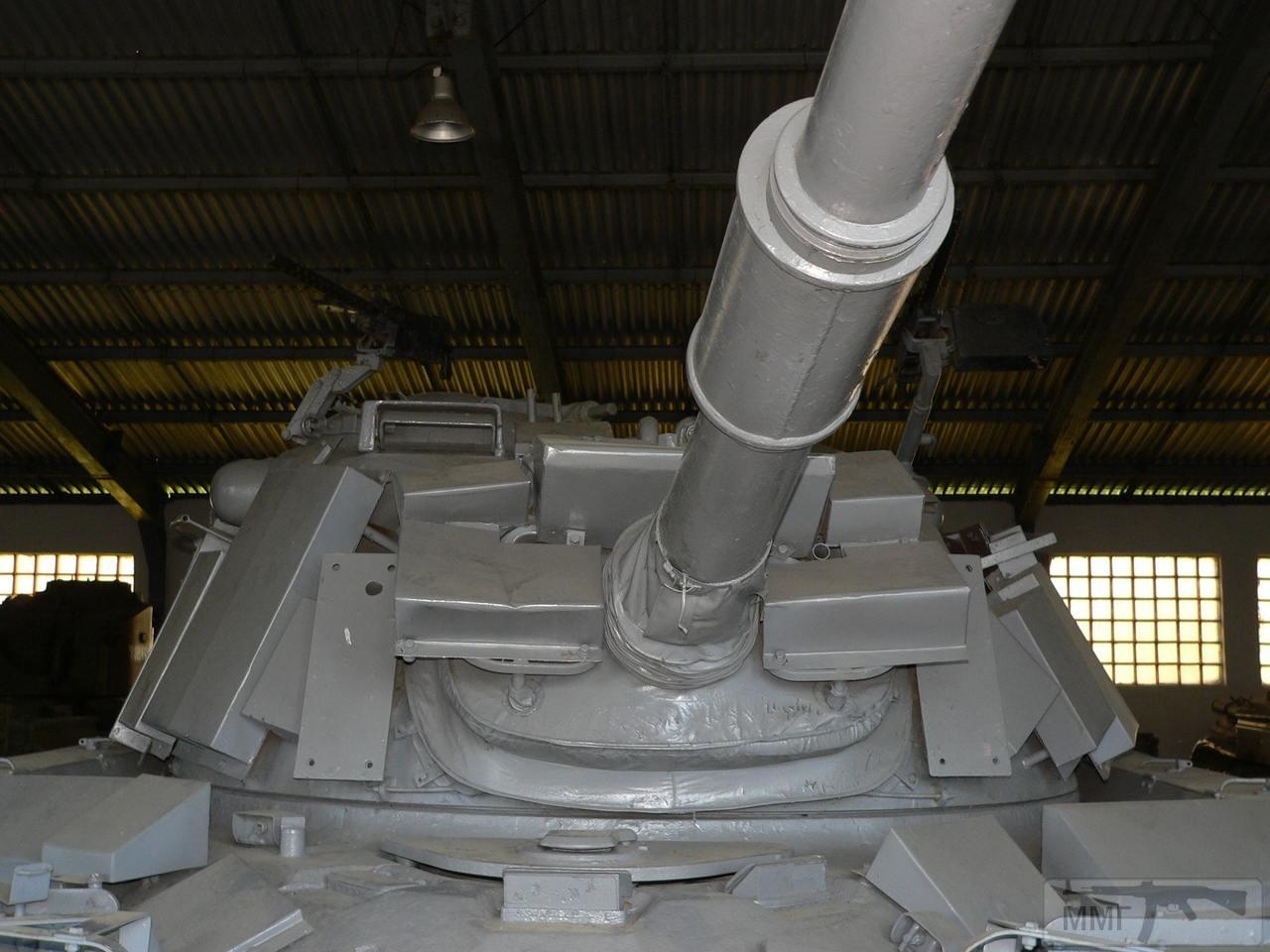 100737 - Танковий музей Кубинка