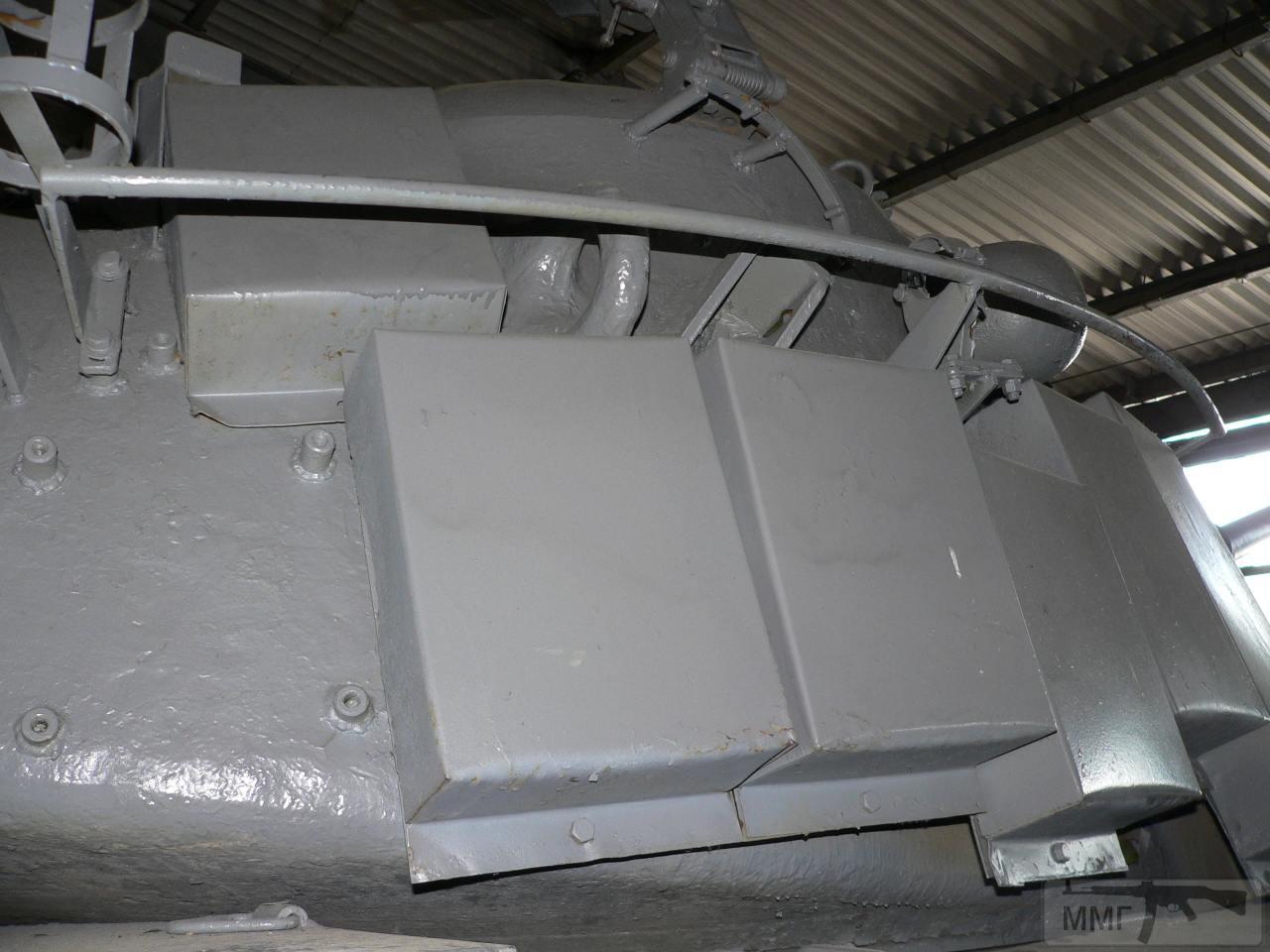 100740 - Танковий музей Кубинка