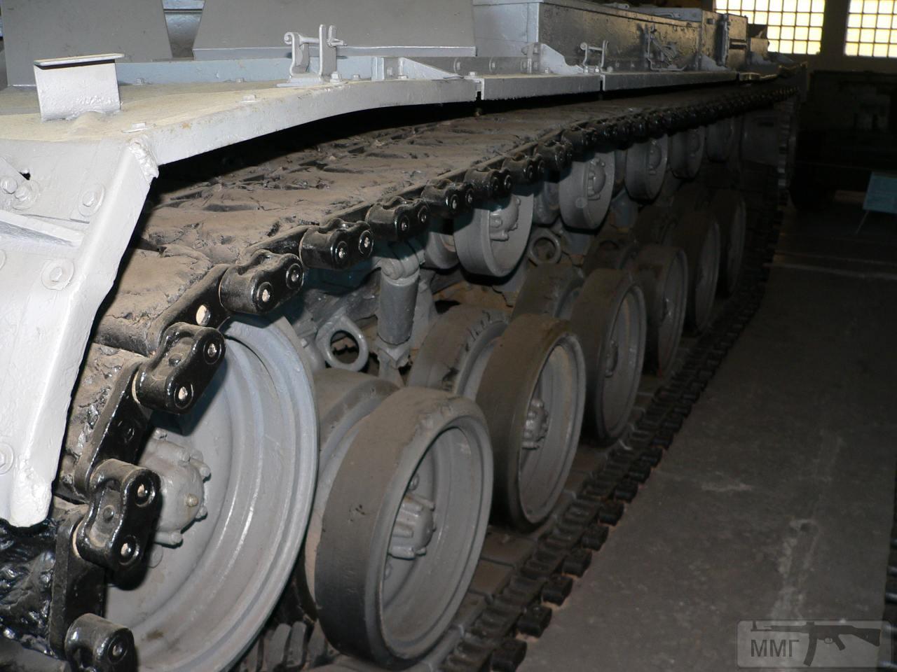 100741 - Танковий музей Кубинка