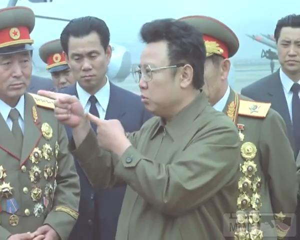 100751 - Северная Корея - реалии