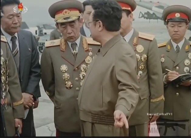 100752 - Северная Корея - реалии