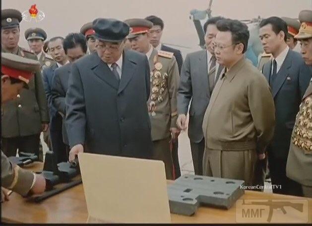 100753 - Северная Корея - реалии