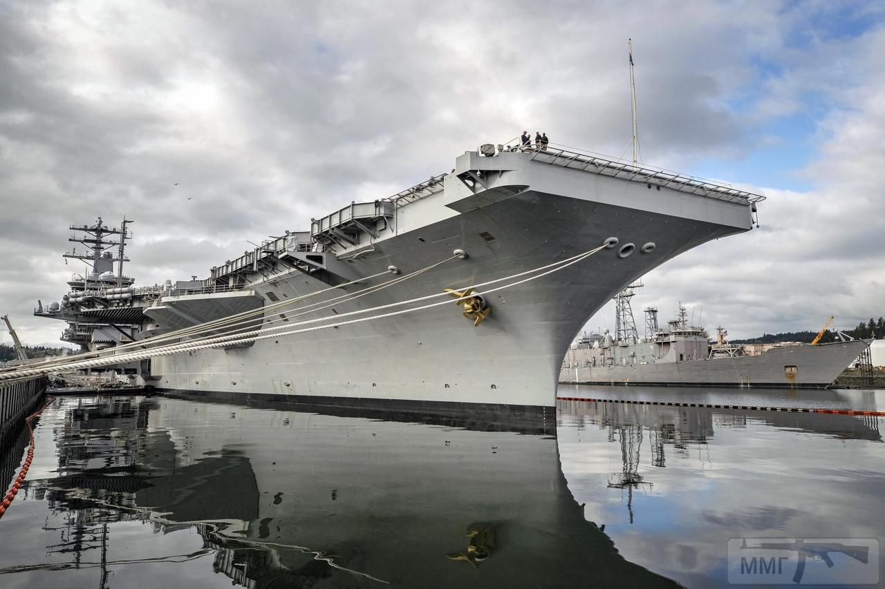 101181 - USS Nimitz (CVN-68)