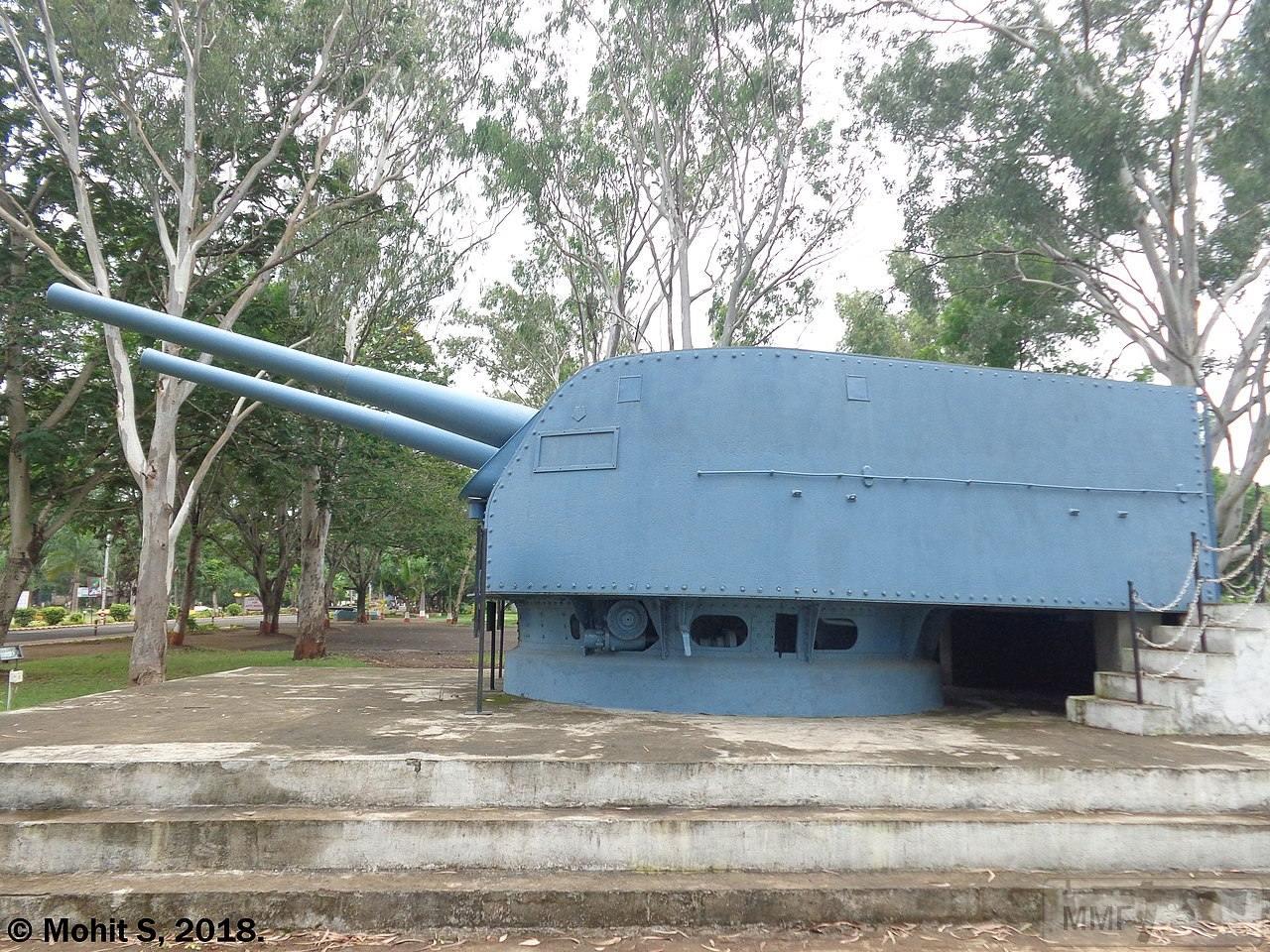 101193 - Корабельные пушки-монстры в музеях и во дворах...
