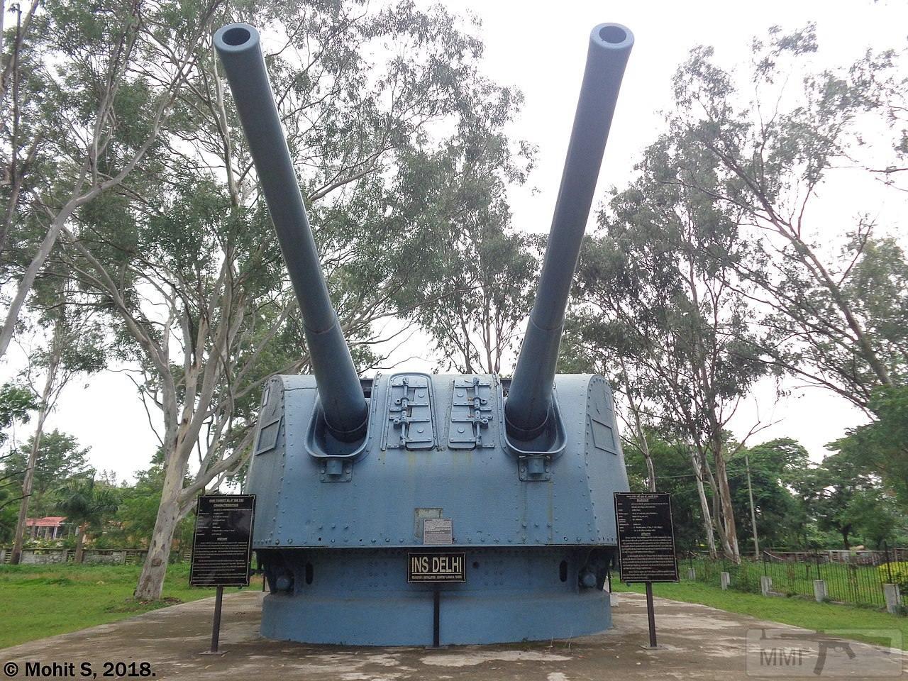 101195 - Корабельные пушки-монстры в музеях и во дворах...