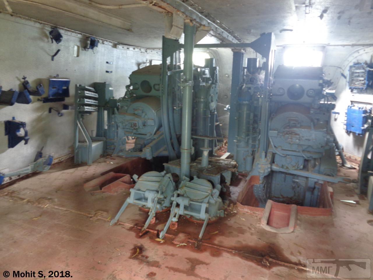 101197 - Корабельные пушки-монстры в музеях и во дворах...