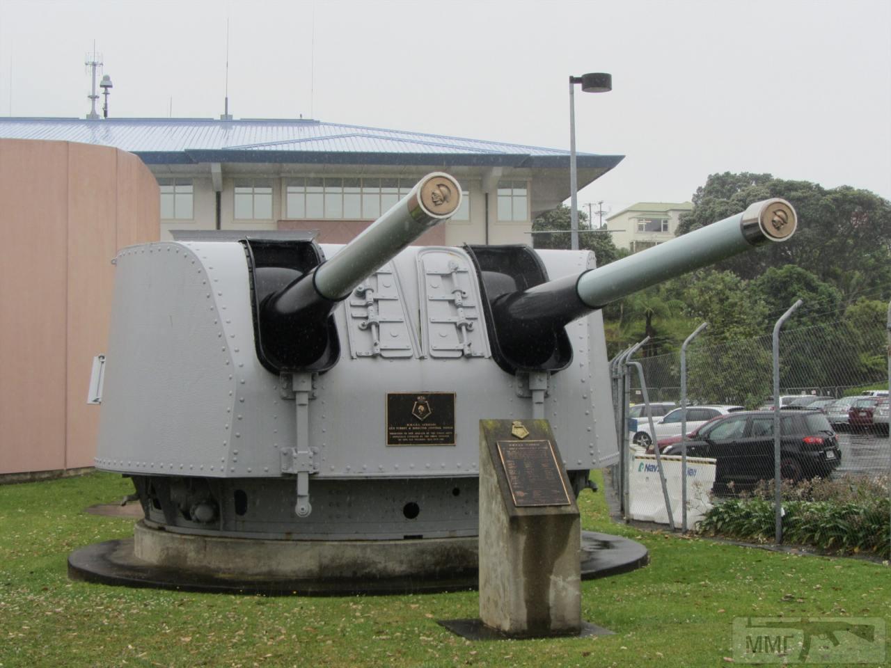 101202 - Корабельные пушки-монстры в музеях и во дворах...