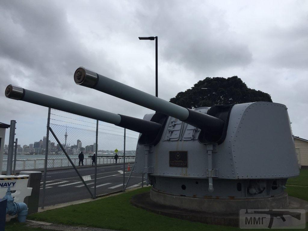 101204 - Корабельные пушки-монстры в музеях и во дворах...