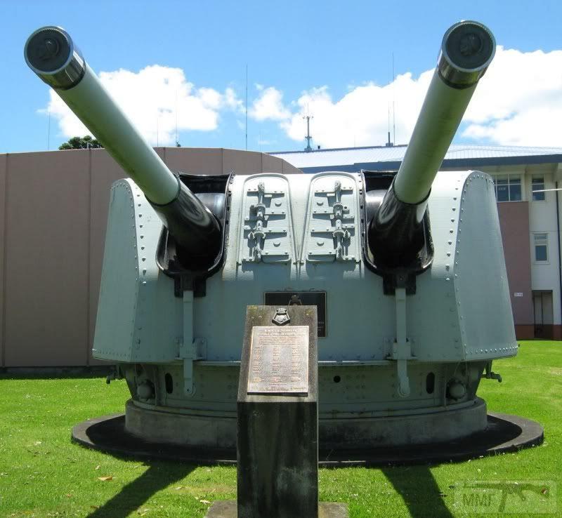 101206 - Корабельные пушки-монстры в музеях и во дворах...