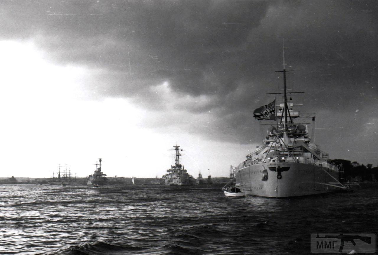 101209 - Германский флот 1914-1945