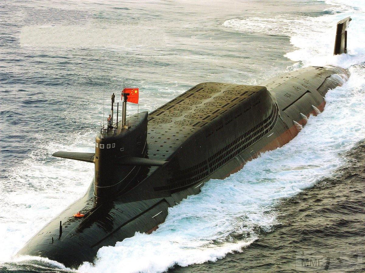 101221 - Современные китайские ВМС