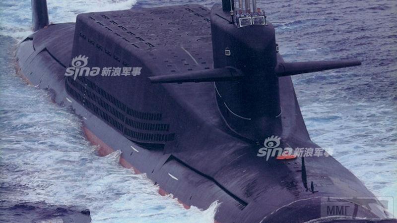 101222 - Современные китайские ВМС