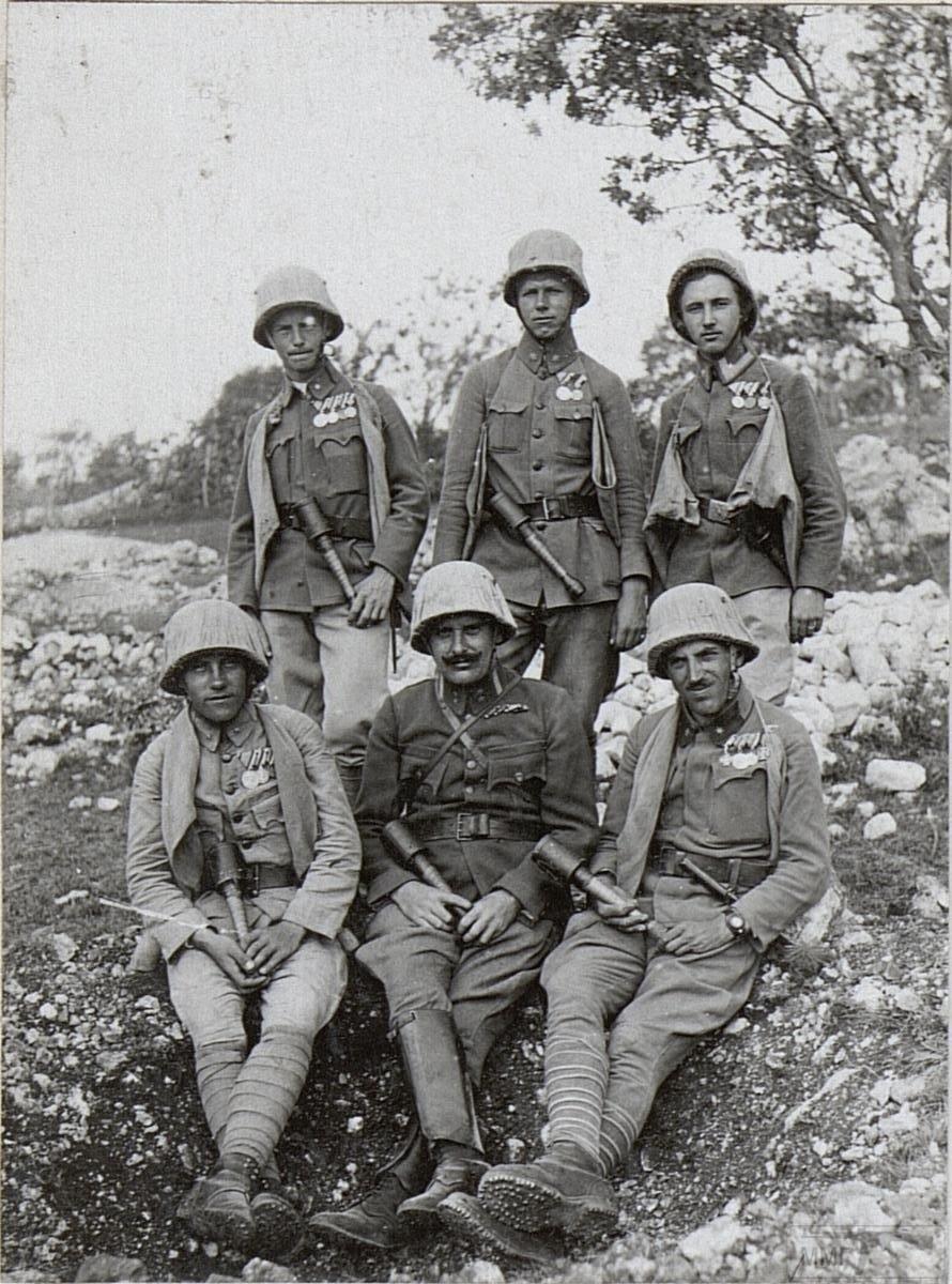 101241 - Военное фото. Восточный и итальянский фронты, Азия, Дальний Восток 1914-1918г.г.